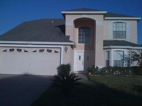 2613 River Ridge Dr, Orlando, FL 32825