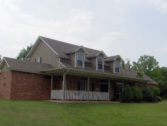 1710 Quail Creek Dr, Norman, OK 73026