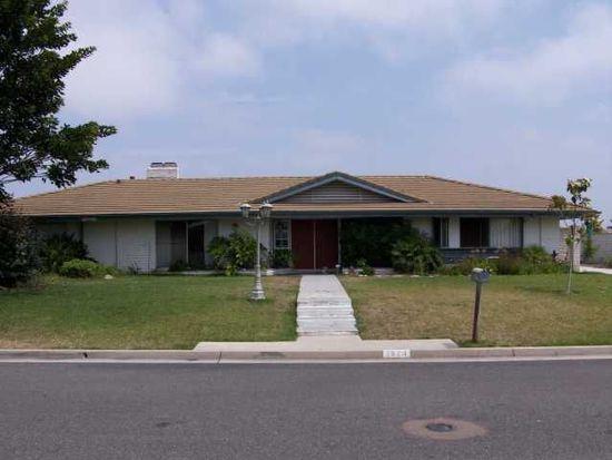 1924 Calle Buena Ventura, Oceanside, CA 92056