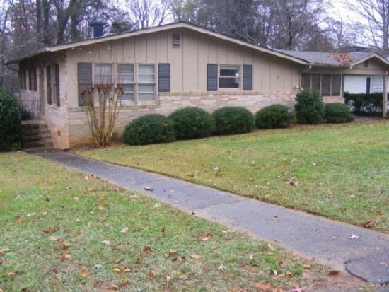 2817 Evergreen Pl, Gainesville, GA 30501