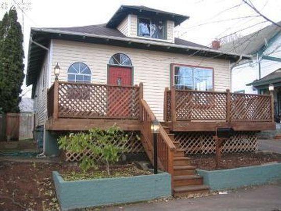 2337 SE Brooklyn St, Portland, OR 97202