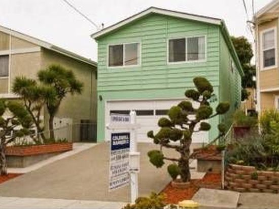426 Commercial Ave, South San Francisco, CA 94080