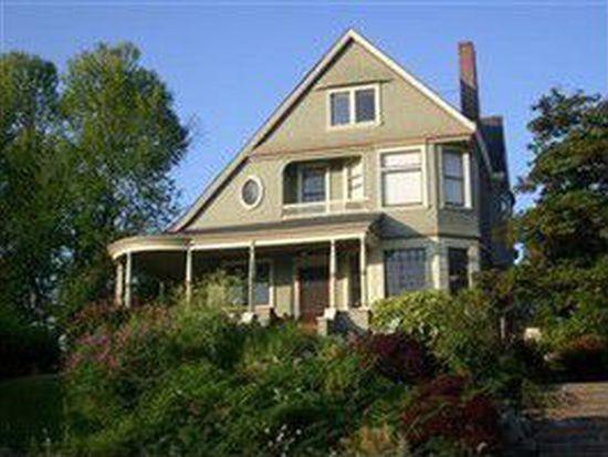 302 N Tacoma Ave, Tacoma, WA 98403