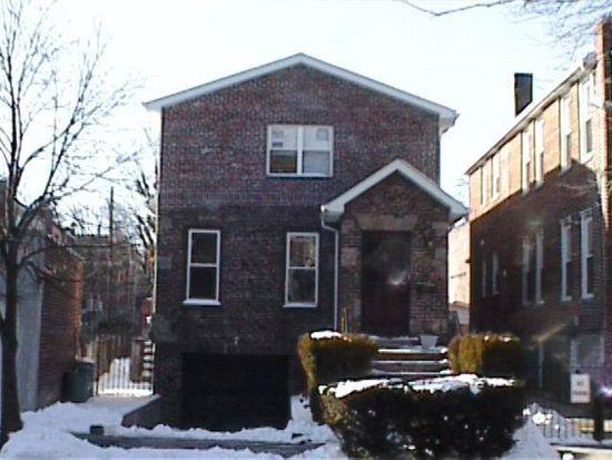 4209 Ely Ave, Bronx, NY 10466