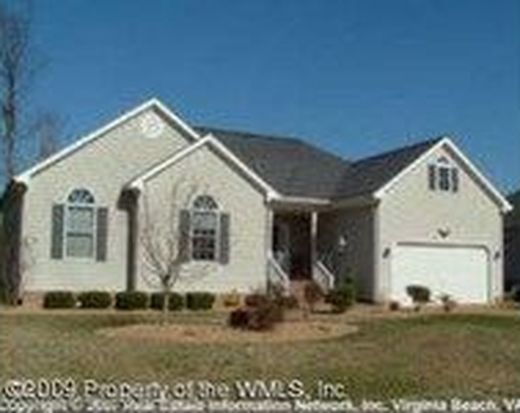 3740 Cherry Walk, Williamsburg, VA 23188