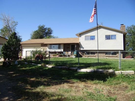 2871 Tate Ave, Fort Lupton, CO 80621