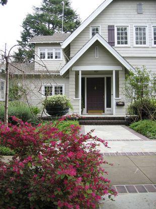 610 Melville Ave, Palo Alto, CA 94301
