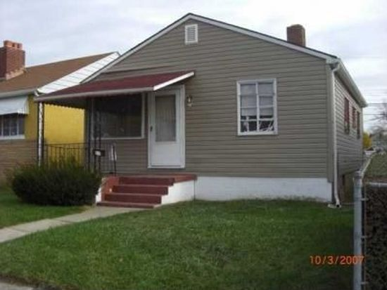 276 S Oakley Ave, Columbus, OH 43204