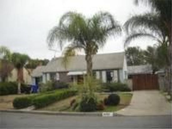 8722 Bluford Ave, Whittier, CA 90602