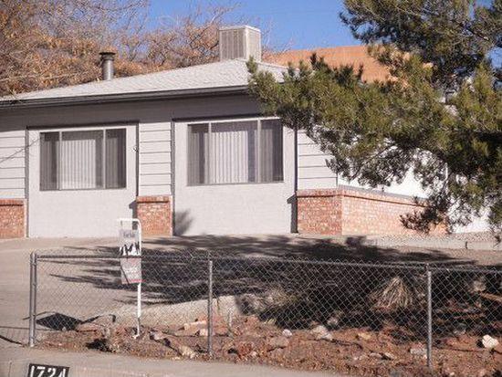 1724 Vassar Dr SE, Albuquerque, NM 87106
