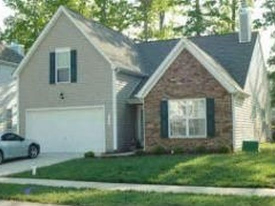 109 Trevor Ridge Dr, Holly Springs, NC 27540