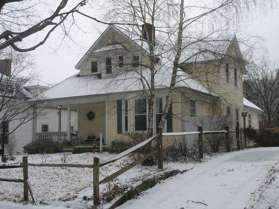 712 E Myrtle Ave, Johnson City, TN 37601