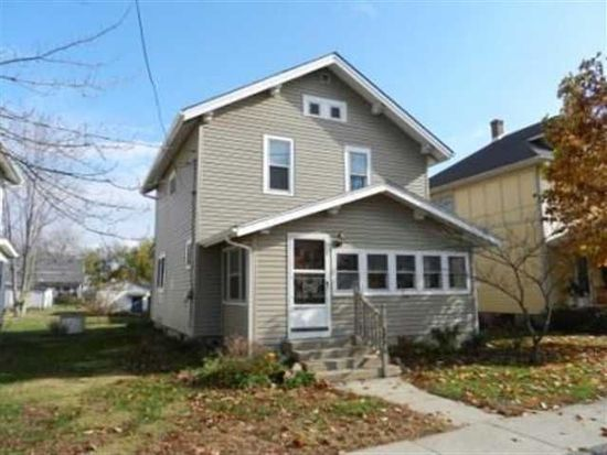 137 N Glick St, Mulberry, IN 46058