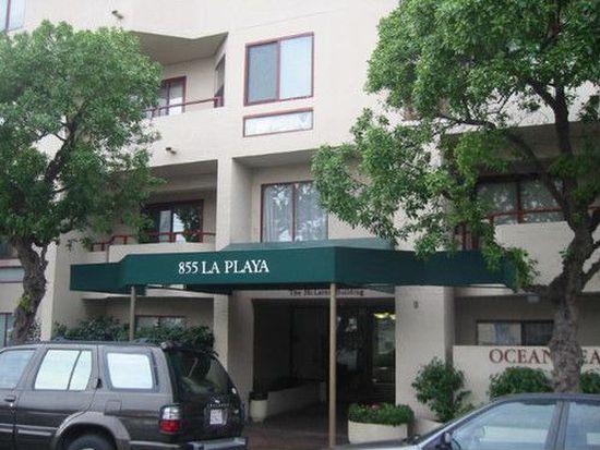 855 La Playa St APT 255, San Francisco, CA 94121