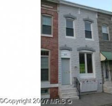 3817 Mount Pleasant Ave, Baltimore, MD 21224