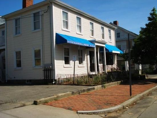 9 Washington St, Peabody, MA 01960