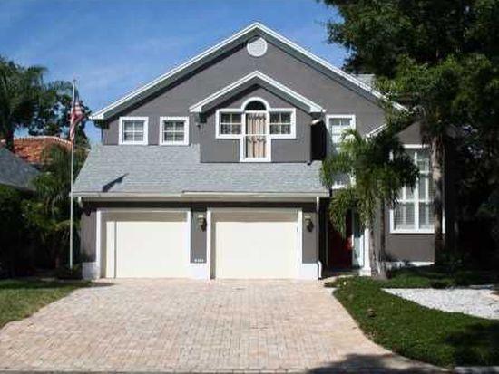 4001 W Tacon St, Tampa, FL 33629