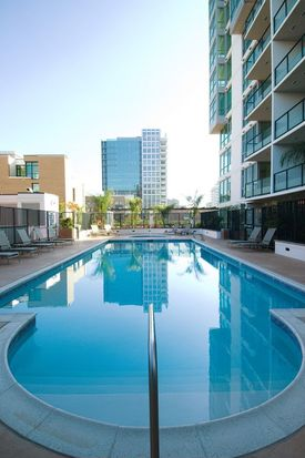 325 7th Ave UNIT 206, San Diego, CA 92101