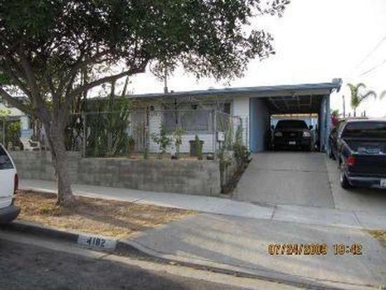 4182 Jonathon St, Oceanside, CA 92056