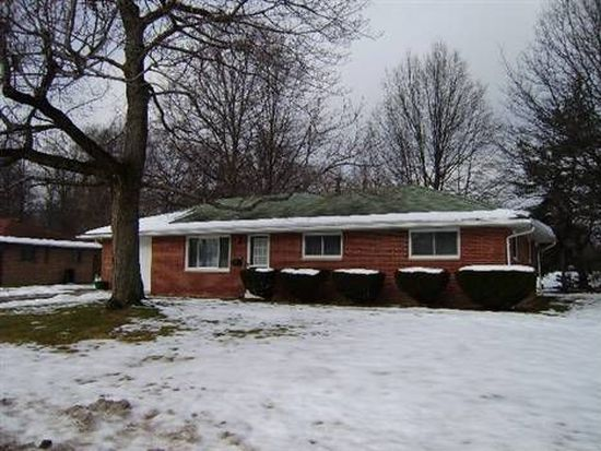 4158 Klein Ave, Stow, OH 44224