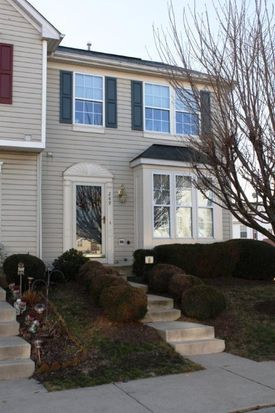289 Cherry Tree Sq, Forest Hill, MD 21050