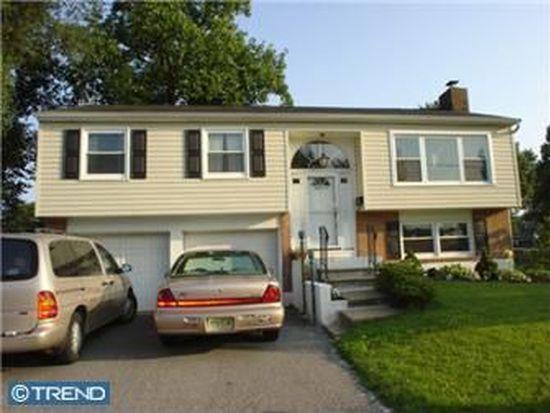 418 E Franklin Ave, Edgewater Park, NJ 08010