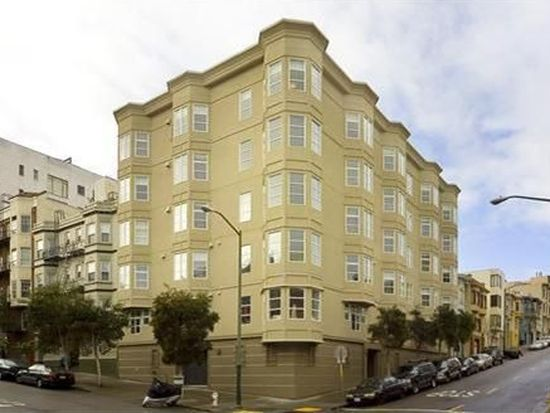 1101 Pacific Ave APT 203, San Francisco, CA 94133