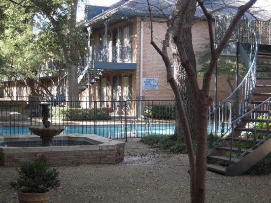 6017 E University Blvd APT 221F, Dallas, TX 75206
