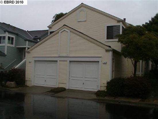 119 Parfait Ln, Alameda, CA 94502