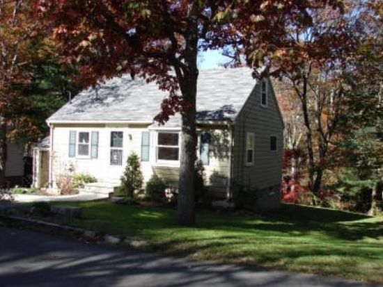 66 Great Woods Rd, Saugus, MA 01906
