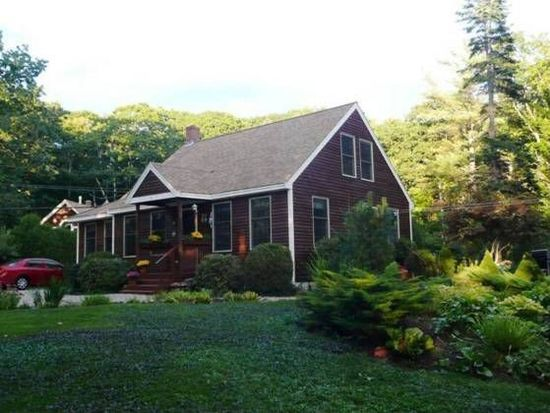 3 Winter St, Yarmouth, ME 04096