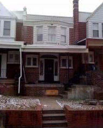 6700 Lebanon Ave, Philadelphia, PA 19151