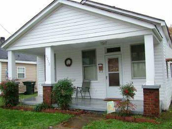 2212 W City Point Rd, Hopewell, VA 23860