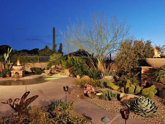 9693 E Gamble Ln, Scottsdale, AZ 85262