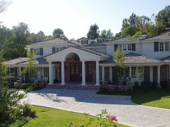 5625 Round Meadow Rd, Hidden Hills, CA 91302