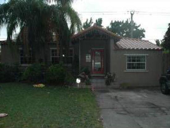 5950 SW 13th Ter, West Miami, FL 33144