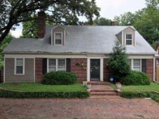 3712 Poplar Ave, Memphis, TN 38111