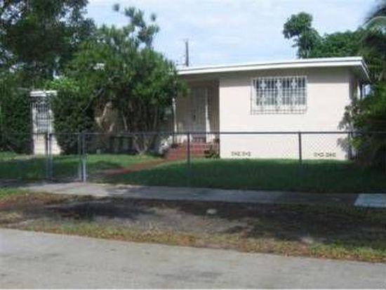 5881 SW 13th Ter, West Miami, FL 33144