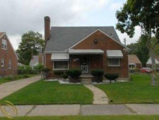 18219 Oakfield St, Detroit, MI 48235