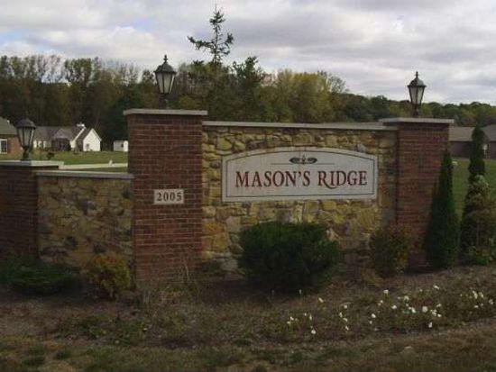 4765 Masons Ridge Rd, Lafayette, IN 47909