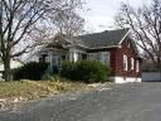 107 Ogden Ave, Clarendon Hills, IL 60514