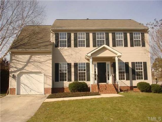 8421 Astwell Ct, Raleigh, NC 27615