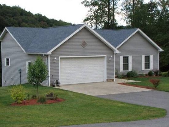 322 Ragers Hill Rd, South Fork, PA 15956