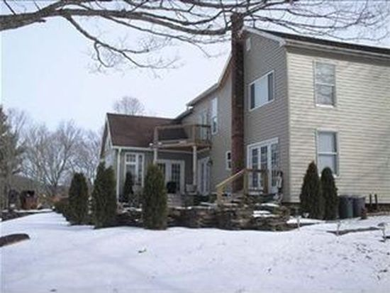 9219 State Highway 357 # NYS, Franklin, NY 13775