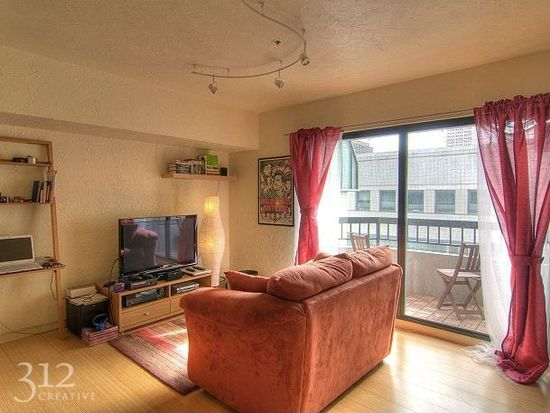 601 Van Ness Ave APT 448, San Francisco, CA 94102