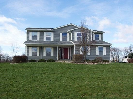 7967 State Route 98, Plymouth, OH 44865