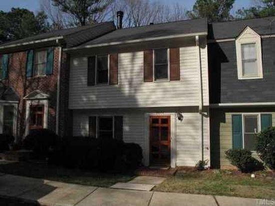 5622 Hamstead Xing, Raleigh, NC 27612