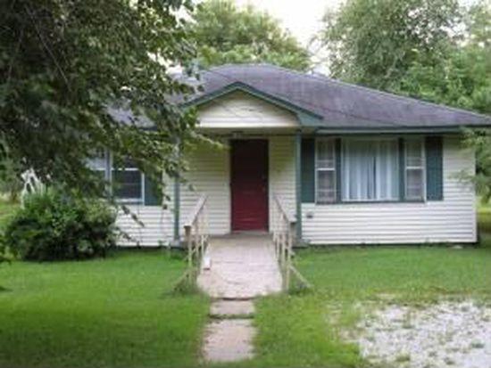 825 W Oklahoma Ave, Vinita, OK 74301