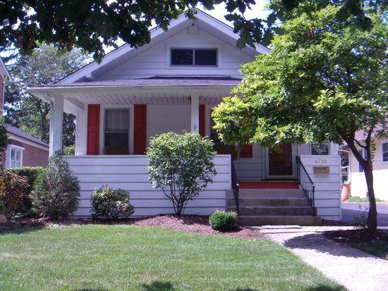 4710 Saratoga Ave, Downers Grove, IL 60515