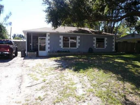 3514 W Rogers Ave, Tampa, FL 33611